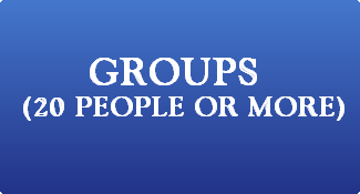 Groups of 20 People or More