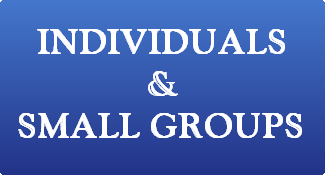 Individuals and Small Groups